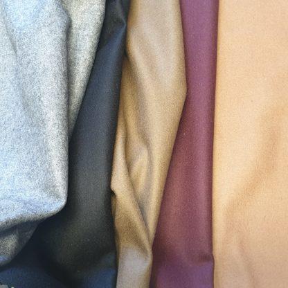 pronto 290 cashmere blend flannel