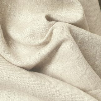 linen flax natural color