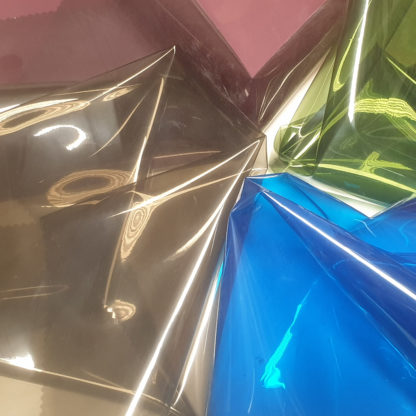 transparent polyurethane film in stock service