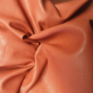 Matte aged eco leather in stock service