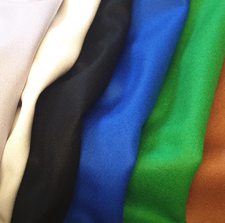 Ready Fabrics